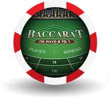 Play Free Baccarat Now!